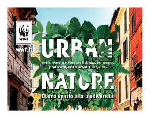 Urban Nature. Il Contest